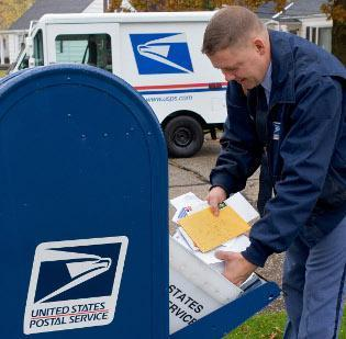The U.S. Postal Service may cut hours at post office locations in small communities instead of closing them.