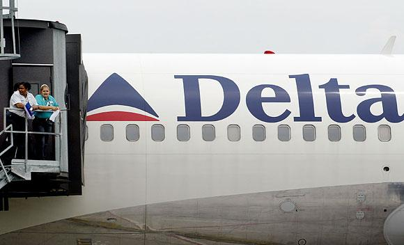 Delta Air Lines  Inc. could be cutting its Memphis departures again by the first week of  January, which means less overall non-stop service from Memphis International Airport.