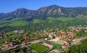No. 9: Boulder, Colo.Women's median salary: $49,691Women's income as a  percentage of men's: 75 percent
