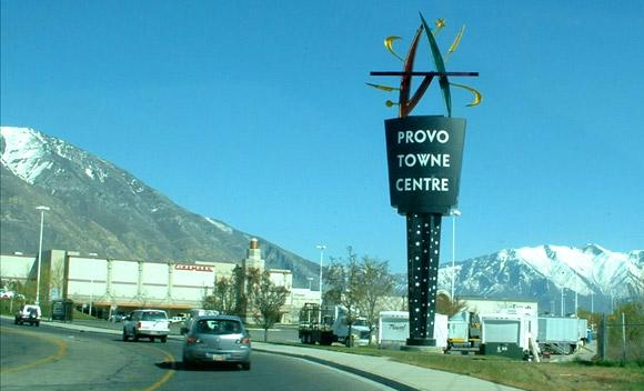 Provo's population is estimated to have grown by 6.5 percent during the past 32 months.
