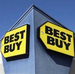 Best Buy picks Spencer Stuart to find new CEO