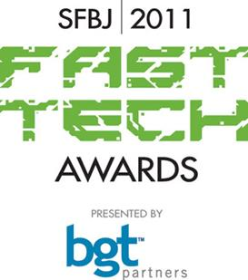 Photo Gallery: Fast Tech Awards