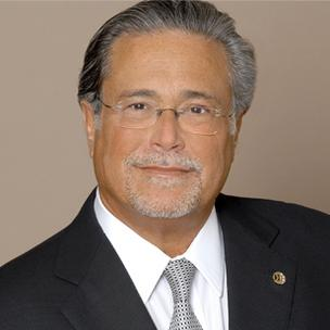 Carnival Corp. Chairman and CEO Micky Arison