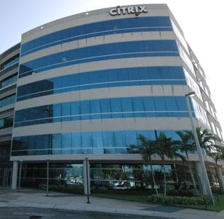 Fort Lauderdale-based Citrix is helping entrepreneurs nationwide accelerate their business growth.