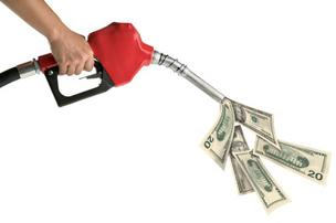 Average gas prices in Orlando remained at $3.33 per gallon this week.