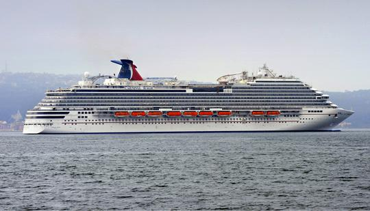 Miami-based Carnival Corp. & PLC plans to expand its cruise line operations in Asia.