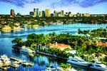 Fort Lauderdale: Welcome to paradise