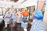 Ad firm dresses part for White Castle