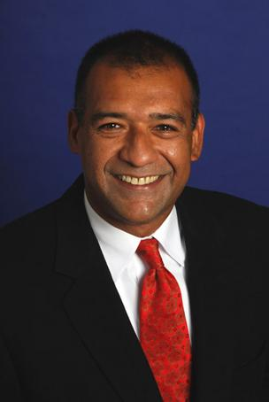 University of Miami professor Dhanajay Nanda