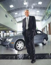 No. 4: Autonation (NYSE: AN), Mike Jackson is chairman and CEO.