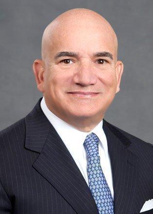 Jackson Health System President and CEO Carlos Migoya