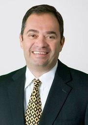 Nicholas G. Milano, Executive Partner, Holland & Knight
