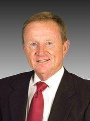 Bob L. Moss, Founder/Chairman/CEO, Moss & Associates/Moss Construction Management