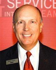 Michael Oster, South Florida Market President, BB&T