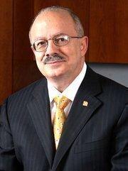 Eduardo J. Padron, President, Miami Dade College