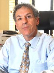 Mark Perlberg, President/CEO, Oasis Outsourcing