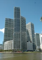 Icon on Brickell Avenue is arguably Related Group's most ambitious project.
