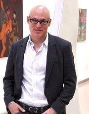 Craig Robins, President/CEO, Dacra