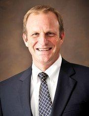 David C. Robinson, VP/GM for Florida, Turner Construction Co.