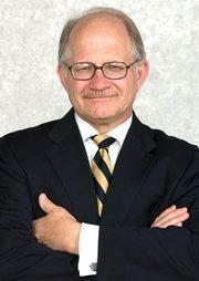 Mark Rosenberg, President, Florida International University