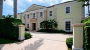 320 Ridgeview Drive, Palm BeachResidence size: 8,022 square feet on 0.52 acresSale price: $10.35 million