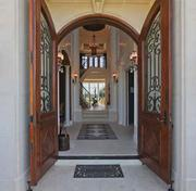 The entry of 6431 River Pointe Way, Jupiter
