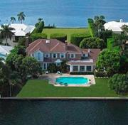 670 Island Drive, Palm BeachResidence size: 3,874 square feetSale price: $5.718 million