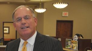 PNC Florida President Craig Grant may gain a host of new branches from RBC.