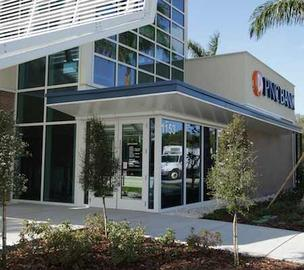 PNC Bank is planning a new branch along Federal Highway in Fort Lauderdale.