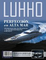 New luxury Hispanic publication shows off first cover
