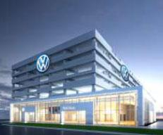 Rick Case Vw >> Stiles Gets Contract For Rick Case S Mega Volkswagen Dealership