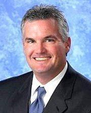 Gene Schaefer, Senior VP, Miami Market President, Bank of America