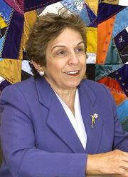 Donna E. Shalala, President, University of Miami