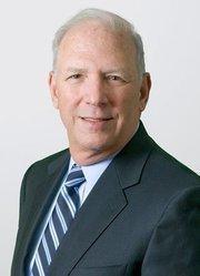 Steven Sonberg, Managing Partner, Holland & Knight
