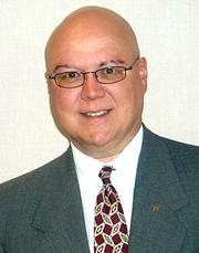 Oscar Suarez, Florida Market Leader, Ernst & Young LLP
