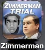 Watching the George Zimmerman trial: There's an app for that
