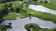 A view of The Old Course at Broken Sound in Boca Raton.