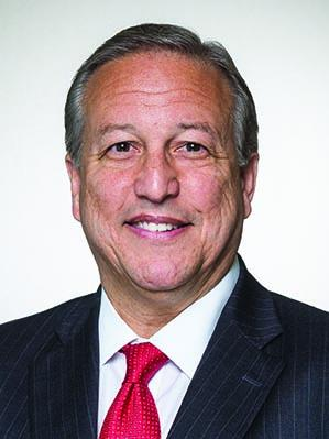 Albert del Castillo rejoined Greenberg Traurig after 19 years with Squire Sanders.
