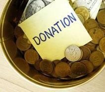 Donors are able to designate their gifts to specific agencies at UWCNM.