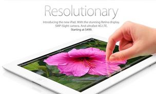 Reviews of the iPad were flooding in Thursday as analysts boosted their targets for shipments of the devices and the potential for Apple's already sky-high stock prices.