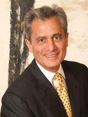 Antonio Argiz, chairman and CEO of Morrison Brown Argiz & Farra LLC.