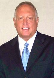 Gene Berman, executive VP and managing director of Marcus & Millichap Real Estate Investment Services.