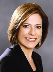 Tere Blanca,president and CEO of Blanca Commercial Real Estate.