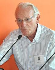 Norman Braman, CEO of Braman Enterprises.