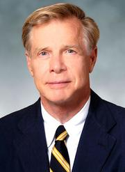 Bowman Brown, chairman of the executive committee for Shutts & Bowen.