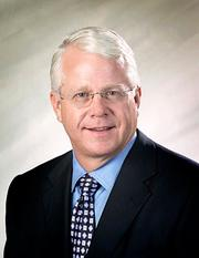 Colin Brown, president and CEO of JM Family Enterprises.
