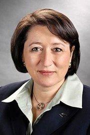 Fabiola Brumley, Palm Beach senior VP and market president for Bank of America.
