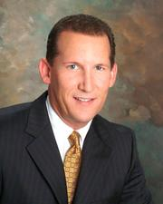 Malcolm Butters, president of Butters Group.