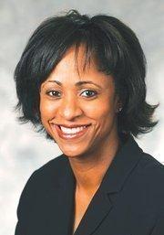 Kelly-Ann Gibbs Cartwright, partner at Holland & Knight.