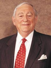 Harvey Chaplin,chairman and CEO of Southern Wine and Spirits of America.